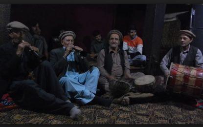 یاسین کے معروف موسیقار استاد غلام شاہ انتقال کر گئے