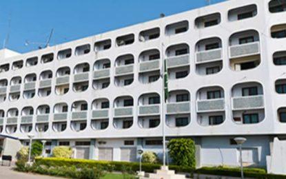 گلگت بلتستان کو  حقوق دینے کے لئے سفارشات کو حتمی شکل دی گئی ہے، ڈاکٹر محمد فیصل ترجمان دفتر خارجہ