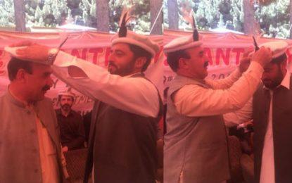 ثقافت کے لئے مختص رقم ضلعی انتظامیہ کھا جاتی ہے، ثقافتی ٹوپی اور شانٹی کے دن کے موقعے پر مقامی فنکاروں کو نظر انداز کیا گیا، اختر راجہ