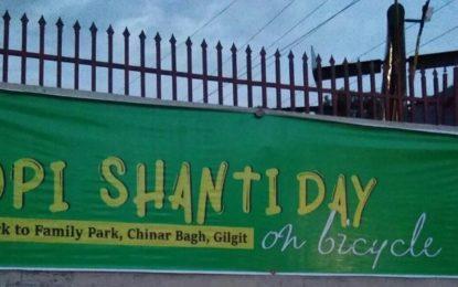 استور سمیت گلگت بلتستان بھر میں مقامی ٹوپی اور شانٹی کا دن 9 مئی کو سرکاری سطح پر منایا جائے گا