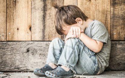 کیا بچپن کا عدم تحفظ ساری زندگی ساتھ رہتا ہے ؟
