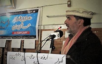 میری ڈائری کے اوراق سے ۔۔۔۔۔۔۔ ذاکرمحمد ذخمیؔ ایک الہامی شاعر