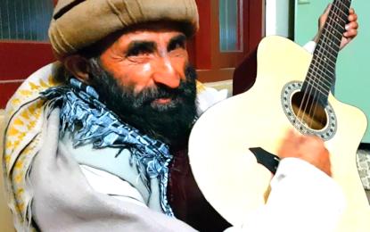 میری ڈائری کے اوراق سے ۔۔۔۔۔۔ فیض علی شاہ، آشتی کا پیامبر اور محبتوں کا سفیر
