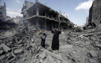اقوام عالم کی ترقی اور امت مسلمہ کی زبوں حالی