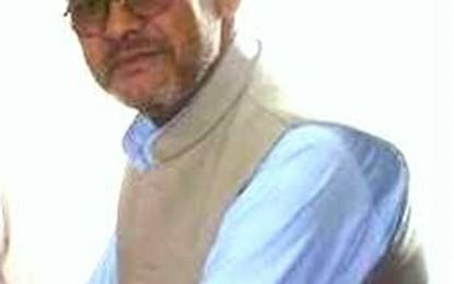 ضلع گھانچھے میںاڑھائی ارب کے منصوبوںپر کام ہو رہا ہے، سلطان علی، رکن گلگت بلتستان کونسل کا دعوی