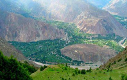 فروغ سیاحت کے لئے شینبر چھلت کی سول سوسائٹی متحرک، نیلئے برئیے تک روڑ تعمیر کیا جائے گا