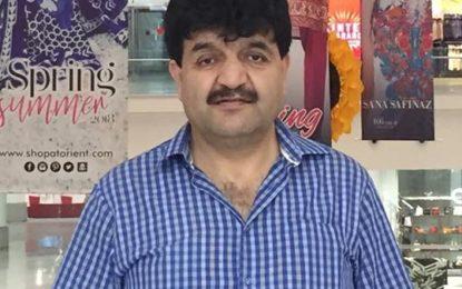 ٹرسٹ ڈٰیڈکی خلاف ورزی کا الزام، سلک روٹ ڈرائی پورٹ کے جنرل باڈی نے راجہ شہباز خان کی رکنیت منسوخ کردی