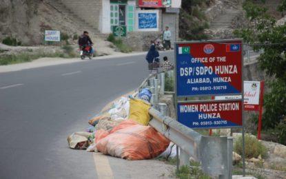 سیاسی نمائندگی سے محروم ضلع ہنزہ میںمسائل کے انبار لگ گئے، حکومت خاموش تماشائی