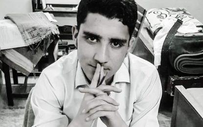 چترال سے تعلق رکھنے والے کیڈٹ کالج کوہاٹ کے طالب علم الہام دوست کا اعزاز