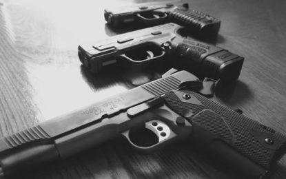 خیبرپختونخواہ سے تعلق رکھنے والے چار ملزمان اسلحہ اور منشیات سمیت ہنزہ میںگرفتار