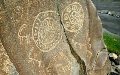 چلاس کے آثار قدیمہ خطرے کے زد میں