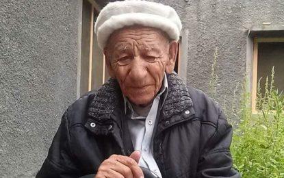 معروف مذہبی شخصیت خلیفہ عبدل محمد گلمت گوجال میں انتقال کر گئے
