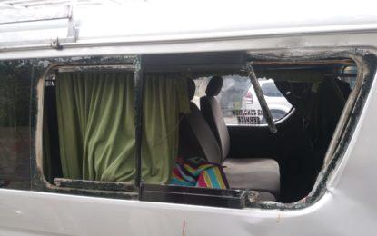 ہنزہ میںعطا آباد ٹنلز کے قریب سیاحوںکی گاڑی کو حادثہ، خاتون جان بحق، تین زخمی