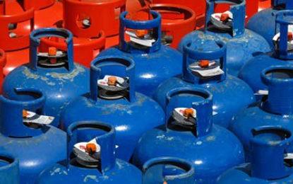 یاسین میں سیلنڈر گیس ڈیلرز نے قیمتیںبڑھا دیں، 500 اور 350 روپوںکا اضافہ