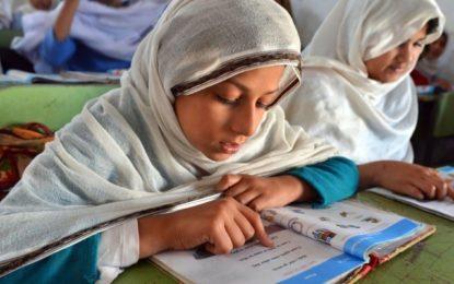 ضلع کوہستان میں لڑکیوں کی تعلیم انحطاط کا شکار، فعال سکول بھی بند ہورہے ہیں