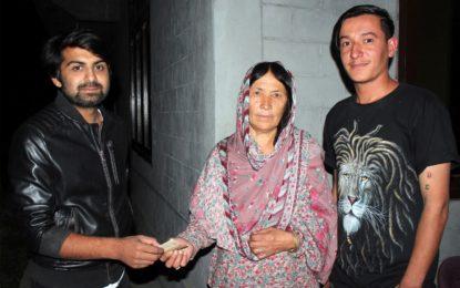 ہنزہ میںدیانتداری کی ایک اور شاندار مثال، خاتون نے گلگت بلتستان کا سر فخر سے بلند کردیا