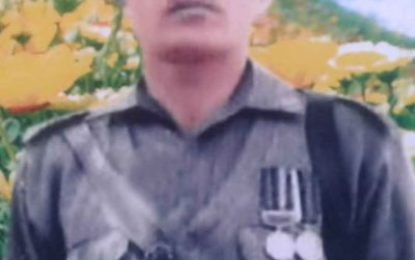 جنگ آزادی کے ہیرونائب صوبیدار مراد خان انتقال کرگئے