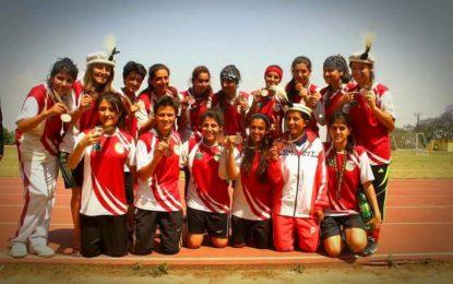 گلگت بلتستان ویمن فٹبال ٹیم قومی چیمپین شپ میںشرکت کے لئے لاہور پہنچ گئی