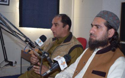 معاہدہ کراچی پر صدر آزاد کشمیر سردار ابراہم کا دستخط جعلی ہے، سردار عابد رشید