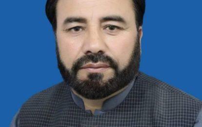 زکواۃ و عشر کی رقم حقداروںتک پہنچا رہے ہیں، مستحقین کے علاج معالجے کے لئے 32 لاکھ روپے موجود ہیں، سید اسلم شاہ، چیرمین دیامر