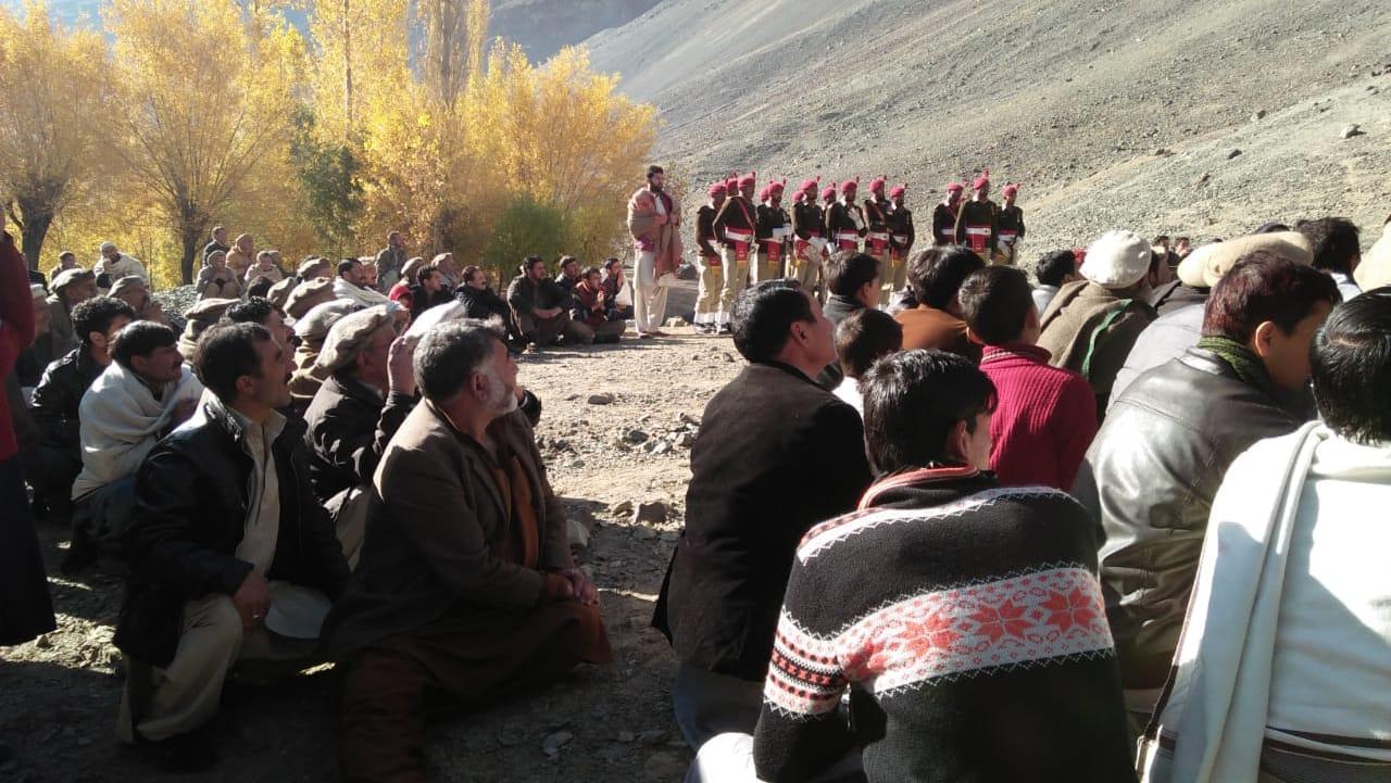کوہستان ٹریفک حادثہ: 2 خواتین سمیت یاسین اور گوپس سے تعلق رکھنے والے 5 افراد تاحال لاپتہ