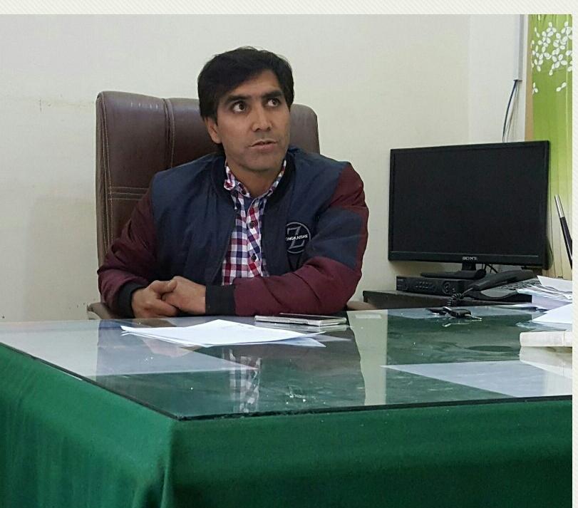 15 دسمبر تک مسگر پاور ہاوس سے مرکزی ہنزہ کو ایک میگا واٹ بجلی فراہم کی جائے گی، ایکسین شیر عباس