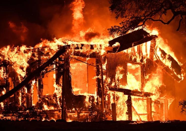 شگر نیاسلو میں آتشزدگی سے متاثرہ خاندان حکومتی امداد سے محروم