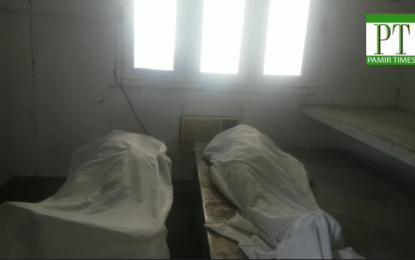 تانگیر میں زہر آلود کھانا کھانے سے 3 بھائی دم توڑگئے