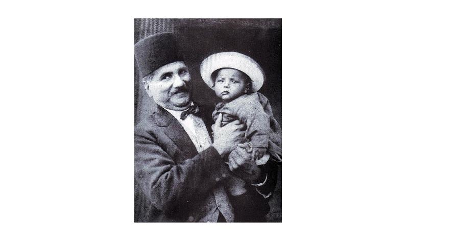 مفکرِ پاکستان حضرت علامہ محمد اقبال
