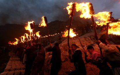 چترال: گھر میں آگ لگنے سے کروڑوں کا نقصان
