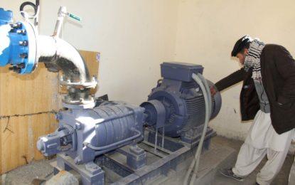 دولومچ، سین لشٹ چترال میں ڈیڑھ کروڑ کی لاگت سے پینے کے پانی کا منصوبہ مکمل، پانچ سو گھرانے مستفید ہونگے
