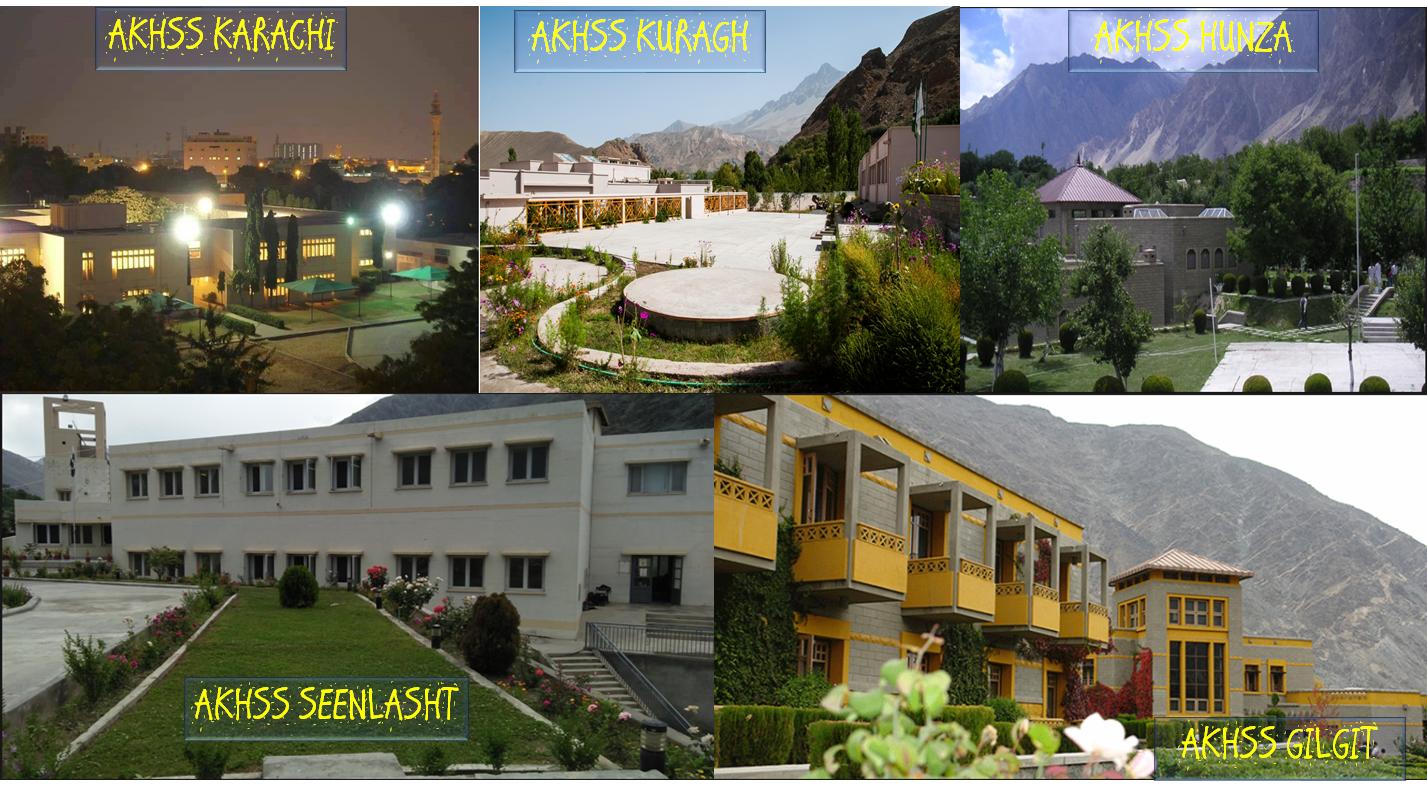 آغا خان ہائیر سیکنڈری سکولز سے پانچ طلبہامسال آغاخان یونیورسٹی ایم بی بی ایس پروگرامکے لیےمنتخب ہوئے۔