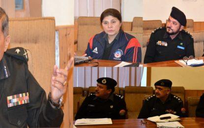 گلگت بلتستان میں 1500گاڑیوں کوچالان کی مد میں 20لاکھ روپے قومی خزانے میں جمع کرائے گئے