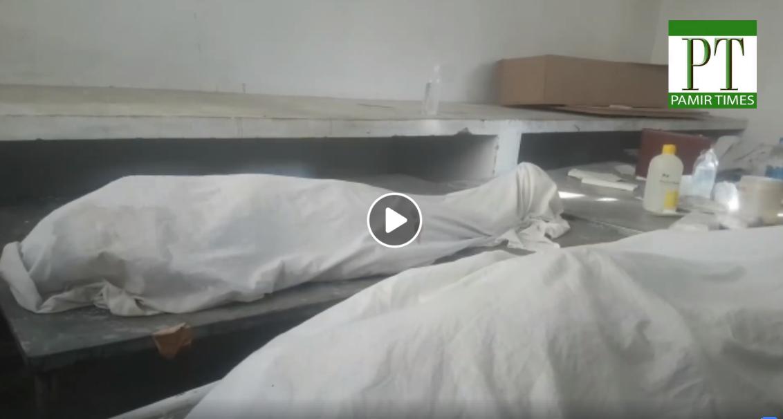 تانگیر، تین بھائیوں کا قاتل سوتیلا بھائی نکلا