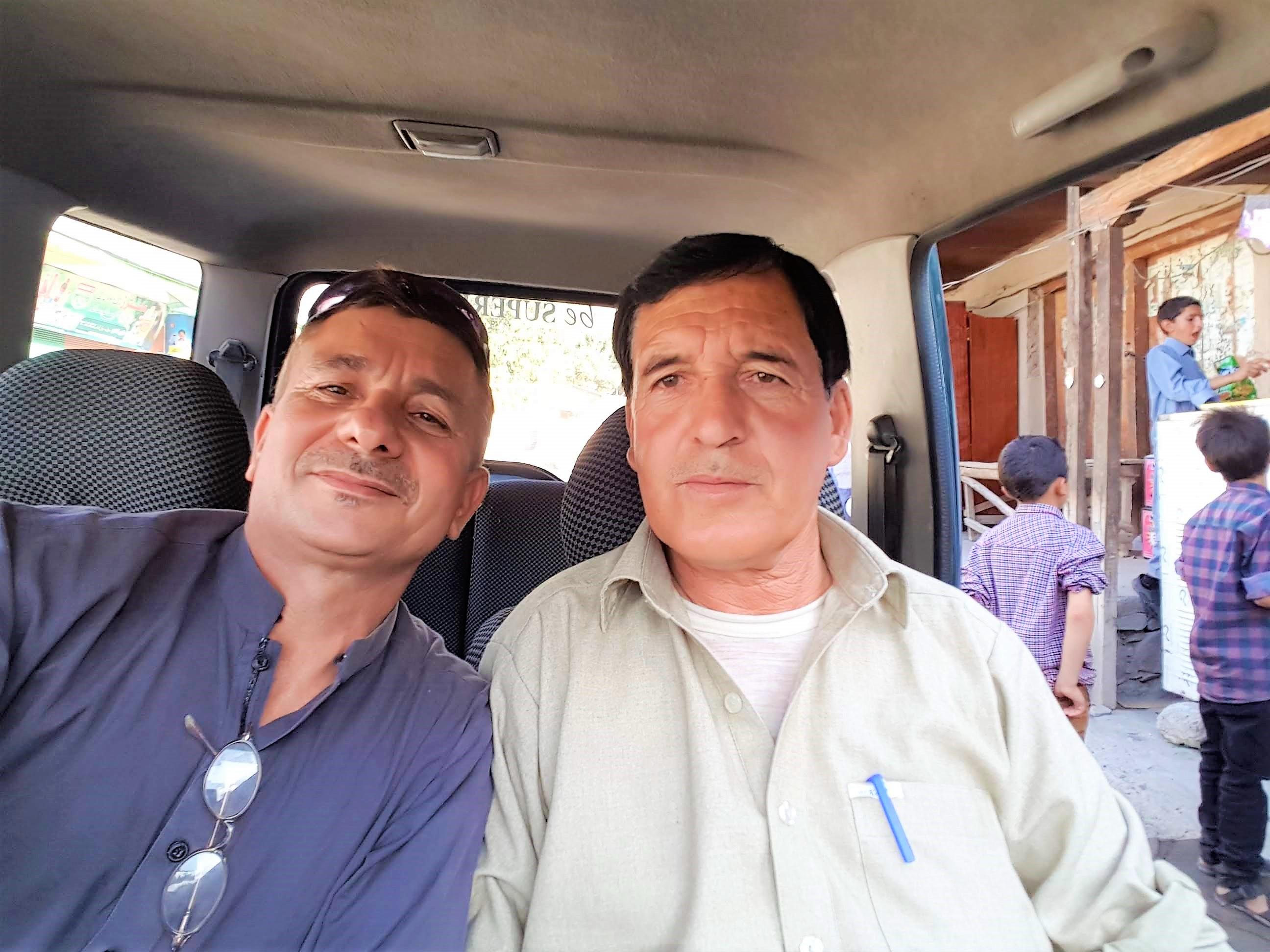 میری ڈائری کے اوراق سے ۔۔۔۔۔۔۔۔۔۔۔۔۔۔ غلام محمد خان اور بونی کا نظام سقـہ