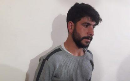 مارخور کا غیر قانونی شکار کرنے والا نوجوان گرفتار