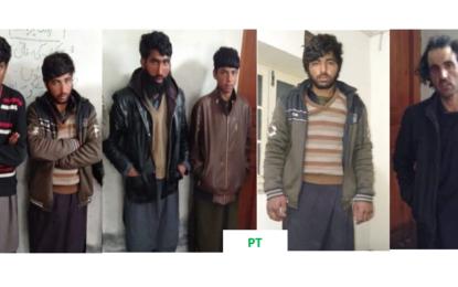 دیدار حسین قتل کیس: گرفتار ملزمان کی تعداد آٹھ ہوگئی، عوامی رابطہ کمیٹی نے 16فروری کو احتجاج کا اعلان کر دیا