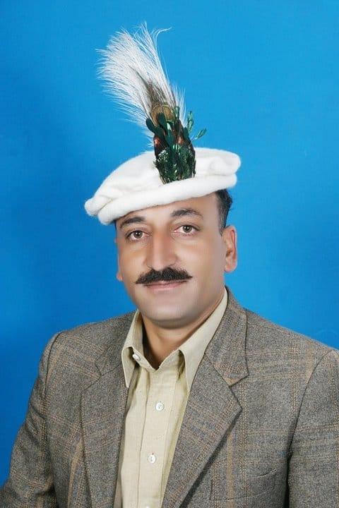 محمد سیلم خان مرحوم، تجھ سا کہاں سے لاوں ان محفلوں میں اب