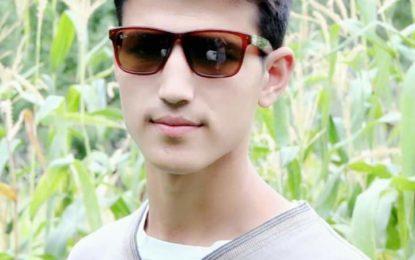 ضلع نگر سے تعلق رکھنے والا نوجوان طالبعلم ٹریفک حادثے میں شدید زخمی ہونے کے بعد جان کی بازی ہار گیا