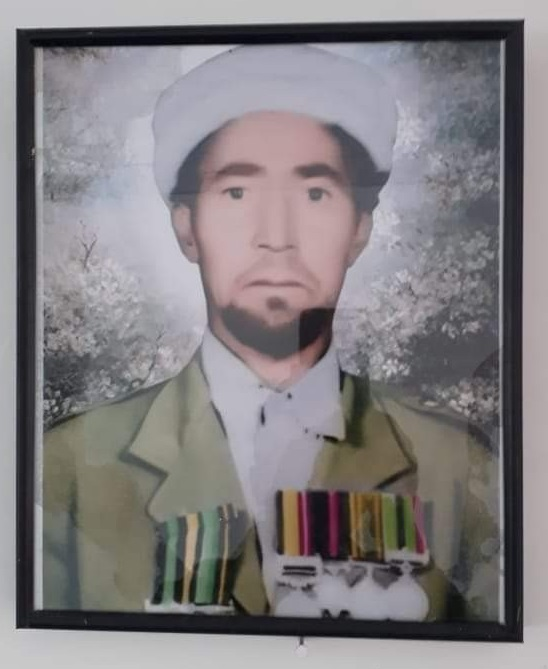 جنگ آزادی گلگت بلتستان کے غازی حاجی حسن انتقال کرگئے