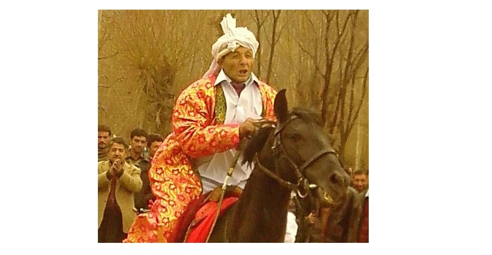 جشن تخم ریزی، یاسین کا قدیم ثقافتی میلہ