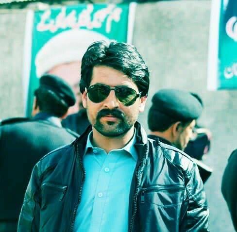 گوپس یاسین ضلع کی نوٹفیکیشن سے مخالفین خاموش ہوجائیں گے، اسلم پرویز رہنما ایم ایس ایف