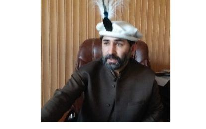 دیامر میں ایل جی آرڈی کی کارکردگی مایوس کن ہے، سیکریٹری بلدیات حاجی ثنا اللہ