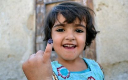 غذر میں پولیو مہم کا آغاز 22 اپریل کو ہوگا