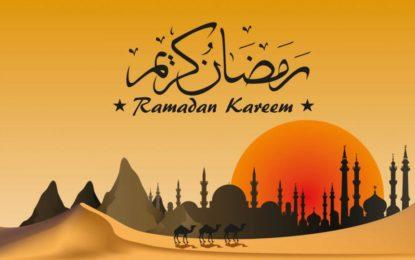 رمضان المبارک ……. خطیب شاہی مسجد چترال کی خصوصی تحریر