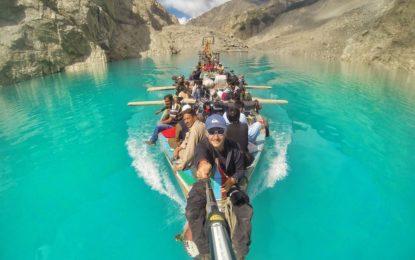 بڑھتی سیاحت اور سیاحت دشمنی