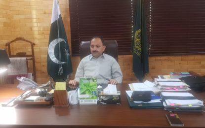 ٹور دی خنجراب کی کامیابی کے لئے تمام وسائل بروئے کار لائے جائیں گے، کمشنر عثمان احمد کی زیر صدارت اجلاس میں فیصلہ