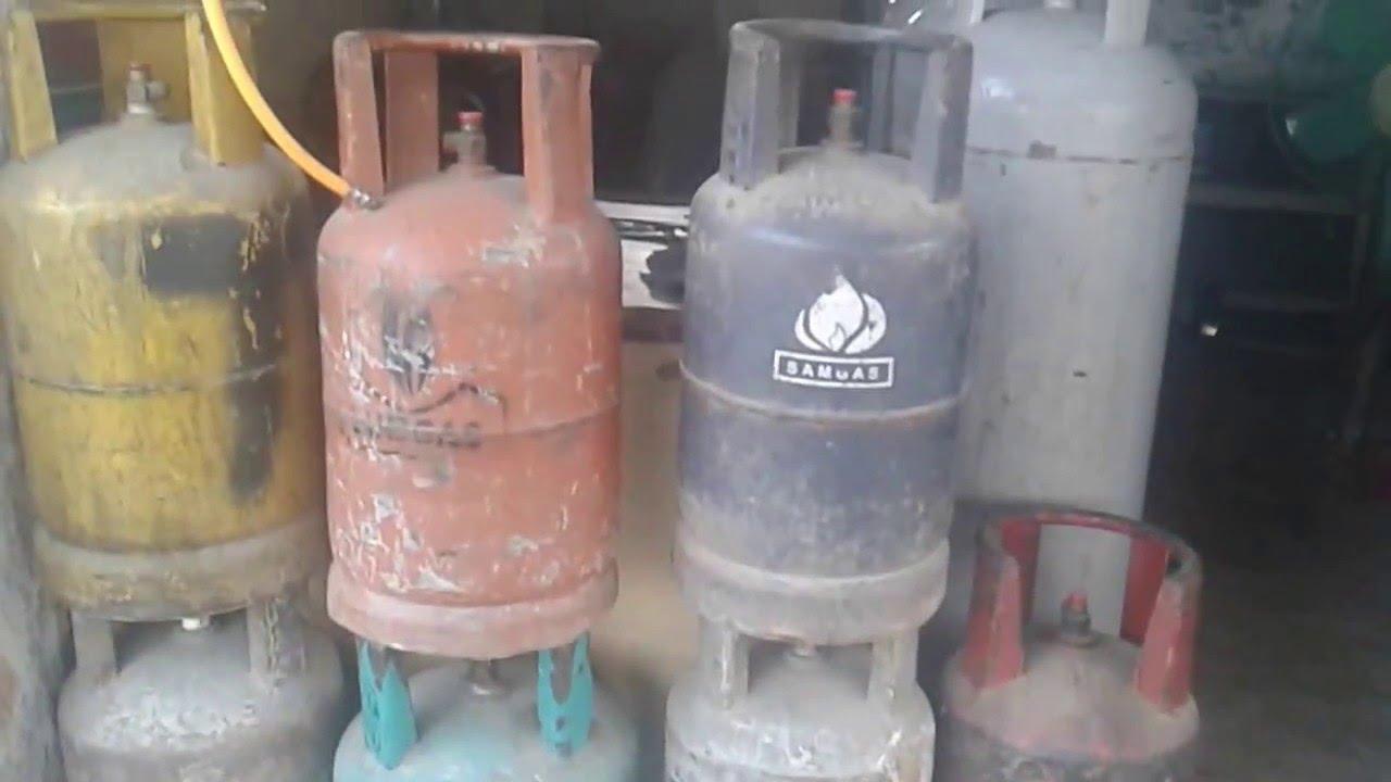 سب ڈویژن یاسین میں گیس مافیا سرگرم، غیر معیاری اور غیر محفوظ سیلنڈرز کی خریدوفروخت جاری