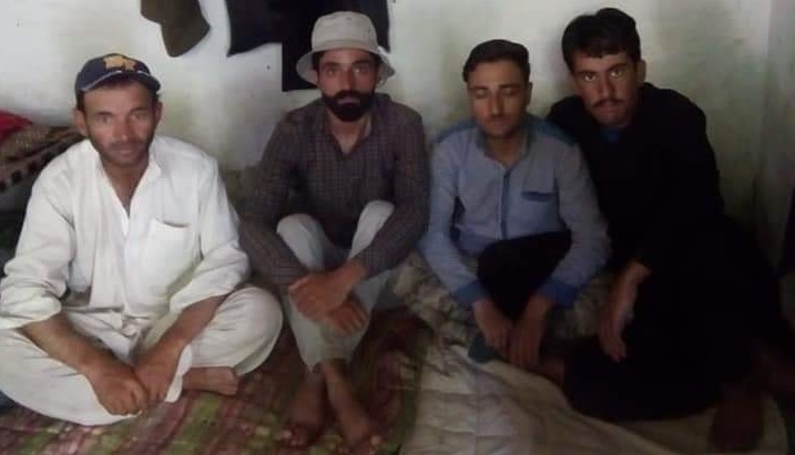 ہندراپ کے باشندوںکو اغوا کرنے اور ان پر جھوٹے مقدمات درج کرنے کےخلاف 22 جولائی کو غذر کو جام کردیںگے، ظفر محمد شادم خیل