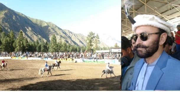 ضلع استور میں تین روزہ راما فیسٹیول کا آغاز ہوگیا